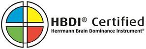 HBDI Certified Logo