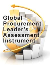 Global Procurement Leader's Assessment Instrument
