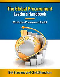 Global Procurement Leader's Handbook
